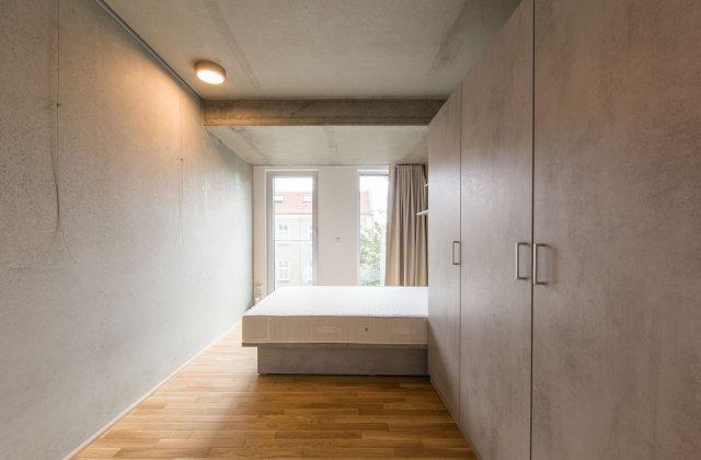 Foto eines Zimmers von 66 Monkeys